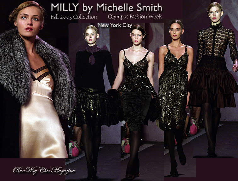 Milly Fall 2005