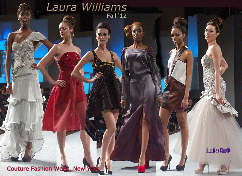 Laura Williams Fall 2012