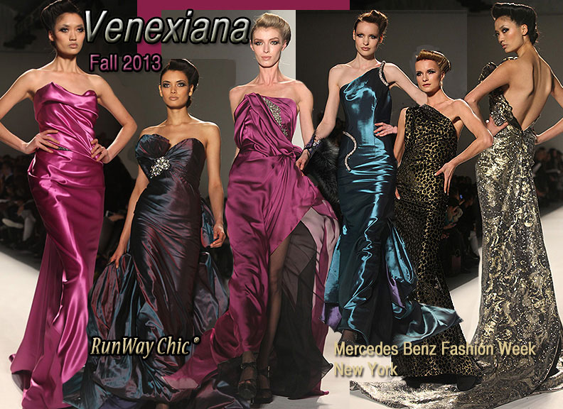Venexiana Fall 2013