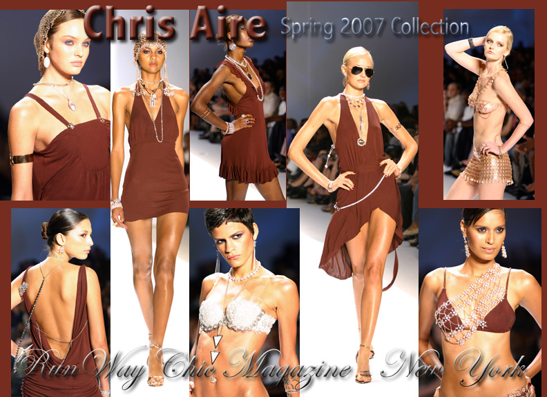 Chris Aire Spring 2007